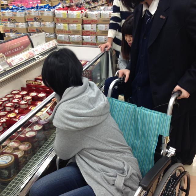 関西学研医療福祉学院 介護福祉DAY!!(9~12月)2