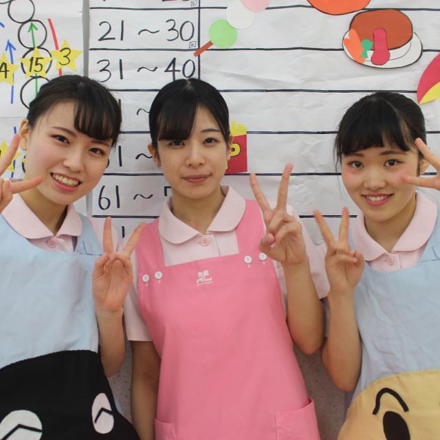 夏の体験入学★サマースペシャルデー!