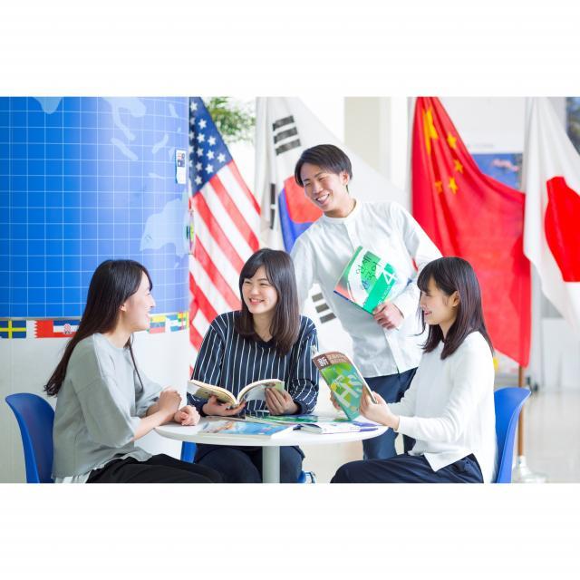 国際外語・観光・エアライン専門学校 【オープンキャンパス】韓国語・中国語を体験してみよう!2