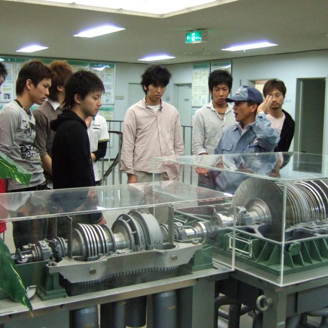 日本理工情報専門学校 電子・電気の勉強、仕事、就職の情報を知ろう!!3