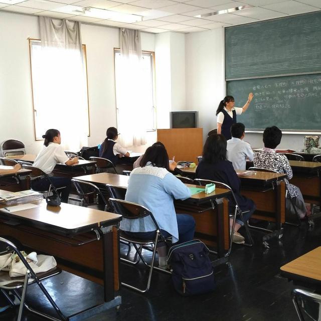 茨城音楽専門学校 <音楽科> <音楽療法科>学校見学♪リアル授業!2