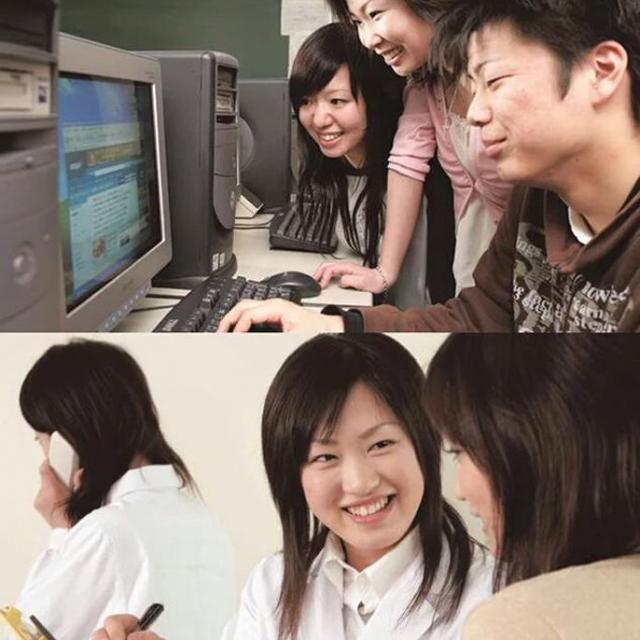 宇都宮ビジネス電子専門学校 W体験入学 1日に2つの分野を体験 うれしい特典付き!!2