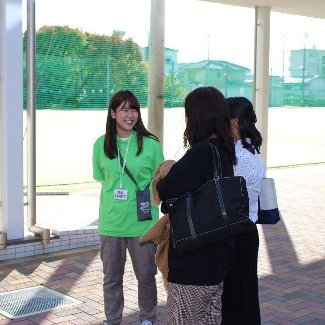 常磐会学園大学 入試直前対策相談会&ミニオープンキャンパス3