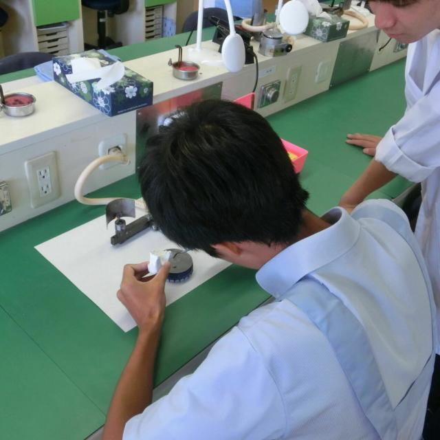 熊本歯科技術専門学校 ―完全予約制―ナイトオープンキャンパス20203