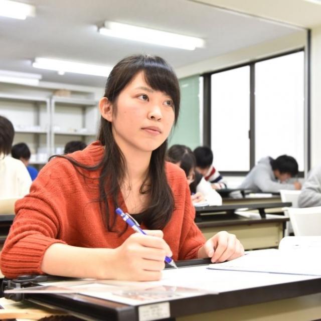 国際理工情報デザイン専門学校 【学校説明会】対象:建築設計科1