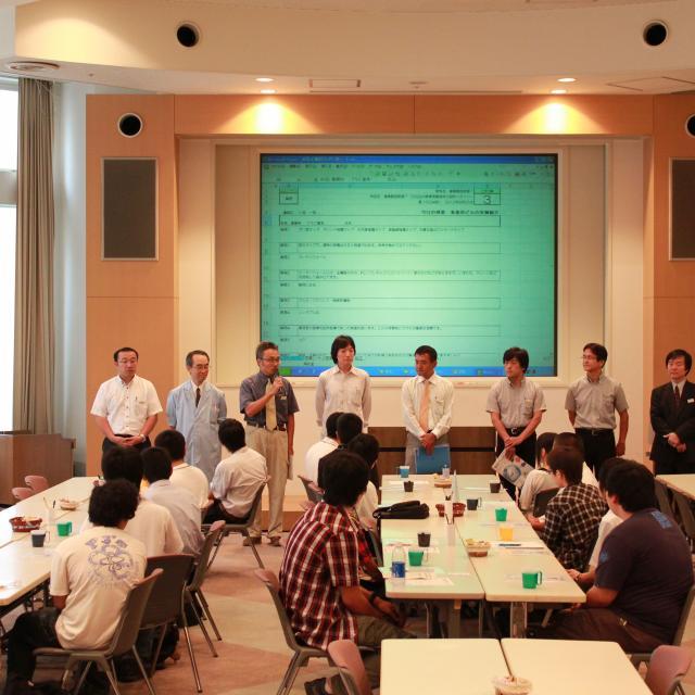 専門学校東京テクニカルカレッジ 放課後のオープンキャンパス1