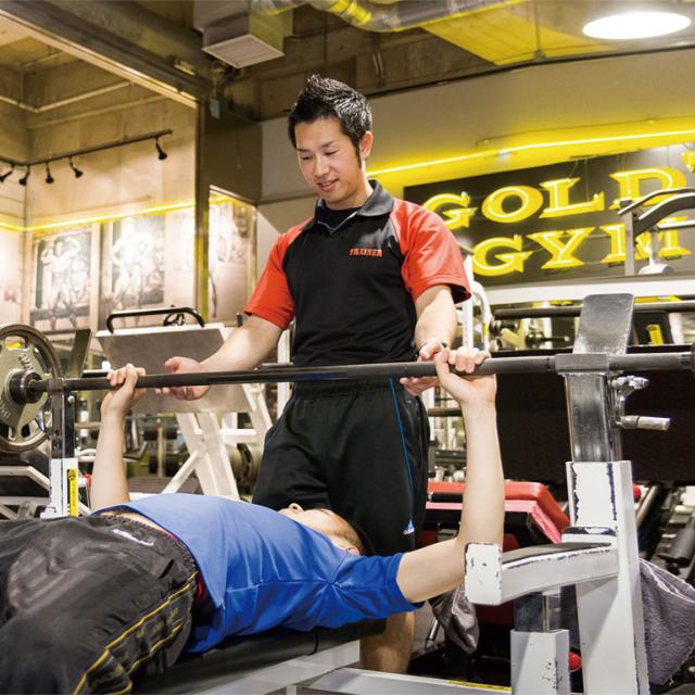 大阪ビジネスカレッジ専門学校 スポーツトレーナーを目指すためには!1