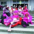 ドレスメーカー学院 【DOREME 祭り】毎年大盛況の学園祭です♪