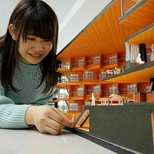 北海道芸術デザイン専門学校 【1日体験】毎回変わる実習メニュー。bisenを体験しよう!2