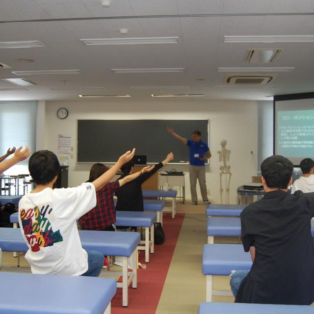 平成医療学園専門学校 【オープンキャンパス】進路の決めてになる体験授業!4