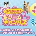 東京スクール・オブ・ビジネス 【高2生限定!】スペシャルドリームキャンパス