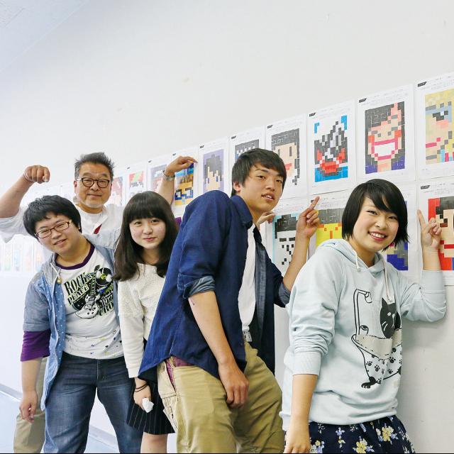 北海道情報大学 【8月5日開催】出張オープンキャンパス【旭川・釧路・函館】3
