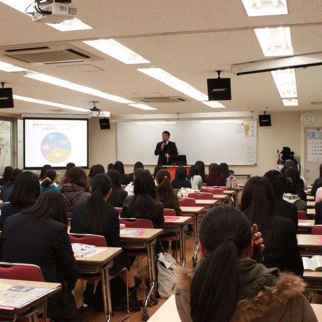 中央動物専門学校 H30 学校説明会  日程一覧3