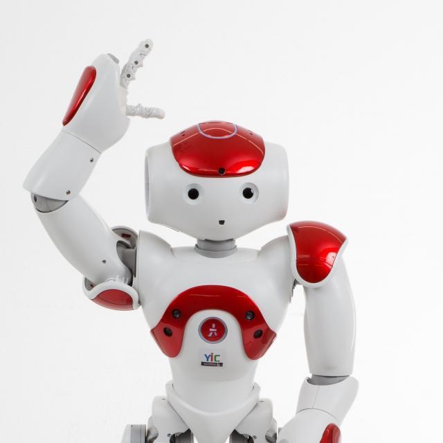 YICビジネスアート専門学校 12/15(土)【IT】Xmas!ロボットプログラミング体験1