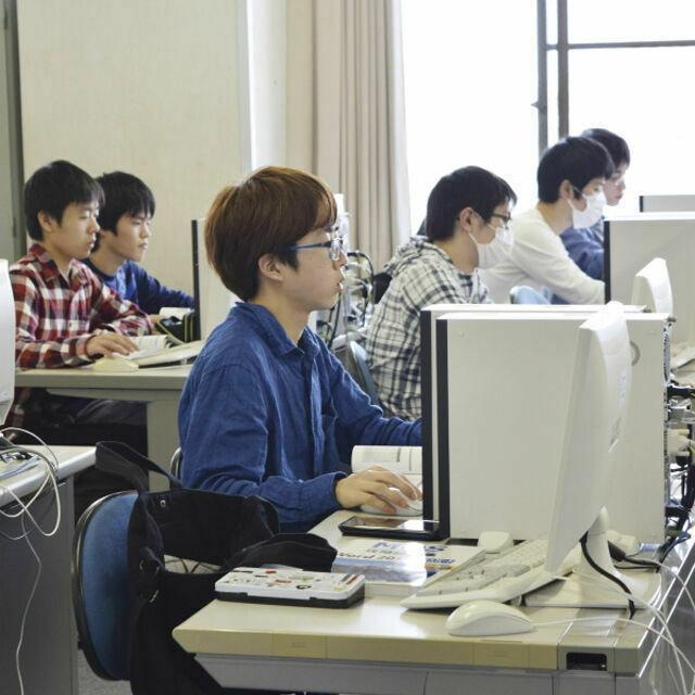 専門学校 松山ビジネスカレッジ ビジネス校 OPEN CAMPUS&web個別相談会3