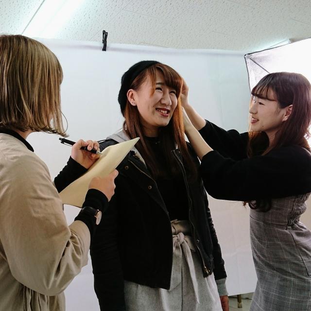 専門学校倉敷ファッションカレッジ KURAFAのキャンパス会1