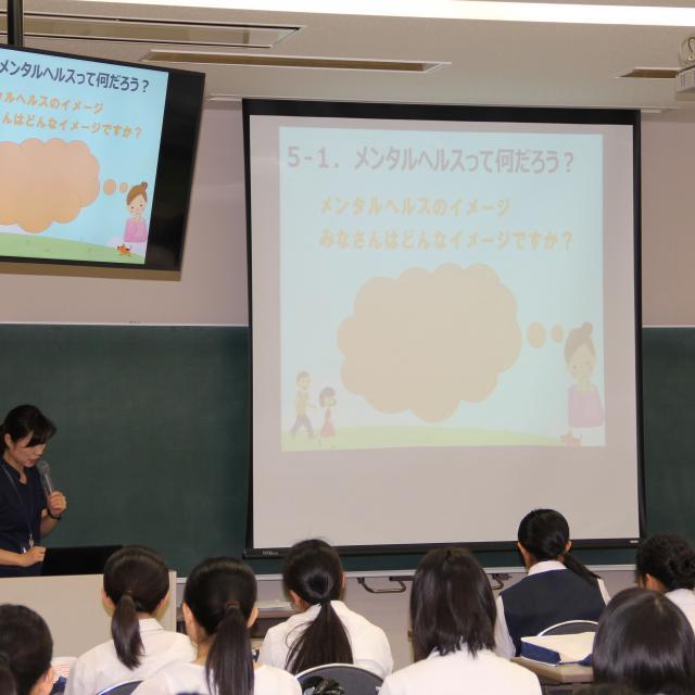 山口県立大学 夏の初めのオープンキャンパス20184