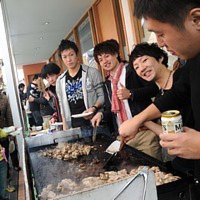 森ノ宮医療学園専門学校 文化祭&ミニオープンキャンパス2