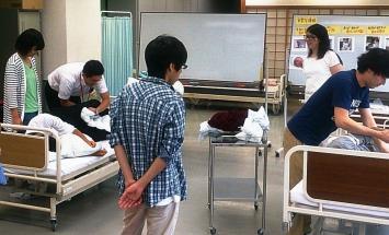 福祉 学校 専門 校 神戸 医療 中央