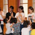 町田福祉保育専門学校 【保育系】 入試対策相談会&児童館の遊び