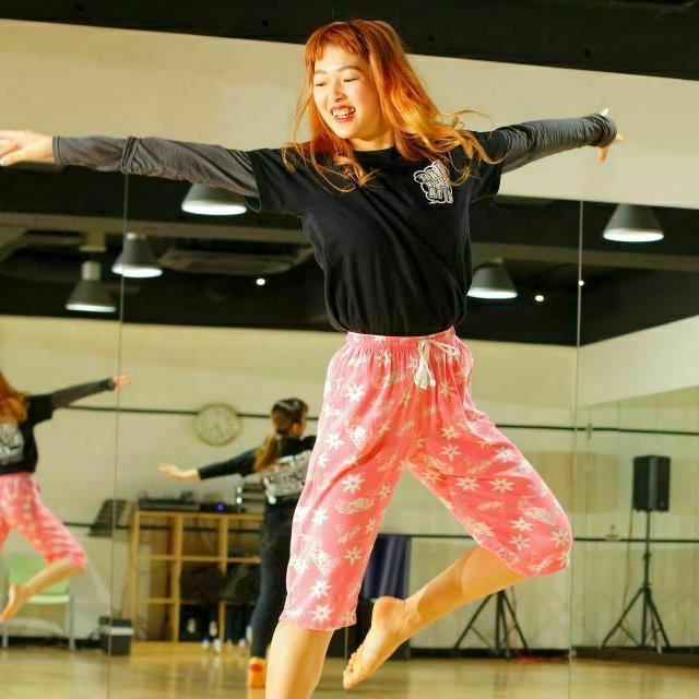 東京ビジュアルアーツ ダンス学科 オンラインオープンキャンパス3