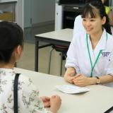 【栄養学科】オープンキャンパスの詳細