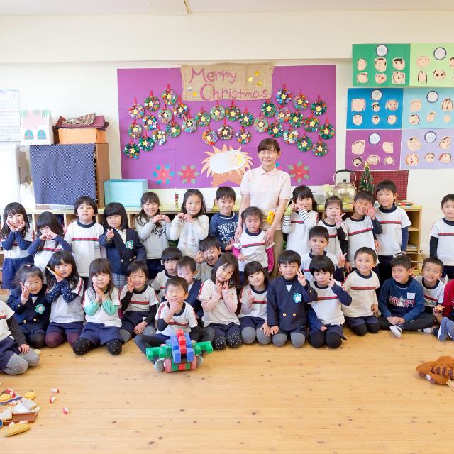 大阪保育福祉専門学校 お正月遊びを楽しもう♪4