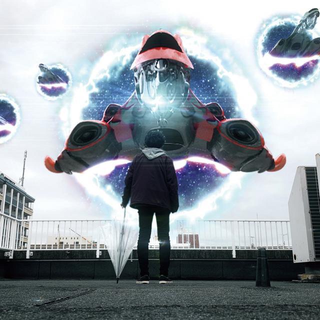 専門学校 九州ビジュアルアーツ 1月の体験入学(放送・映画・CG映像など)4