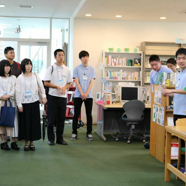 日本経済大学 【来校型】福岡キャンパス オープンキャンパス 6月3