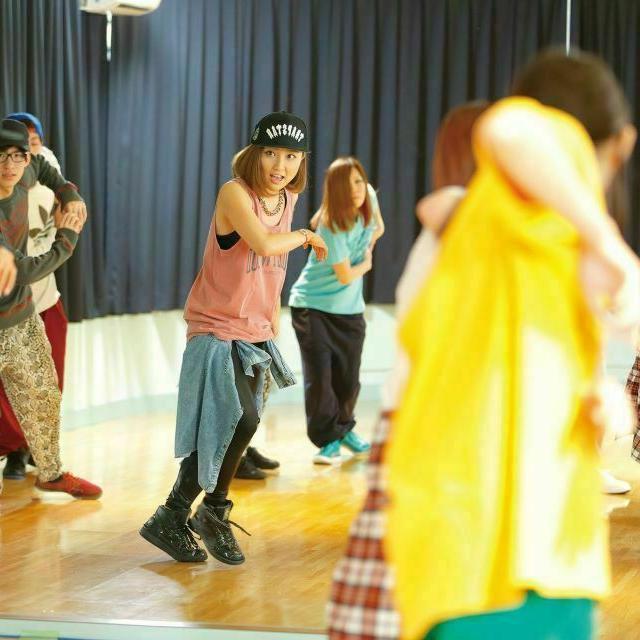 東京ビジュアルアーツ ダンス学科 オンラインオープンキャンパス1