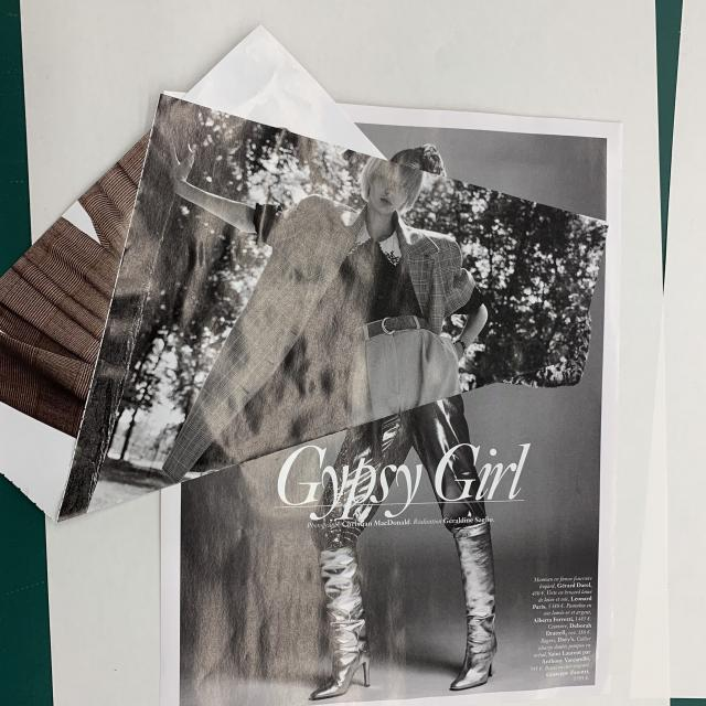 神戸ファッション専門学校 1/18 初めてのファッションビジネス1