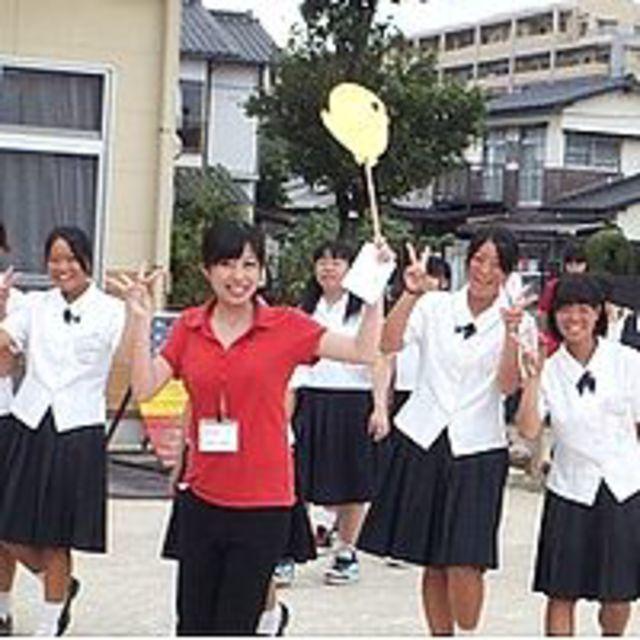 西九州大学短期大学部 ★249短大で憧れの保育者を目指す!夏のイベント★4
