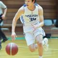 履正社医療スポーツ専門学校 【バスケットボール】練習会に参加しよう!