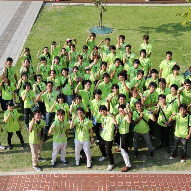 崇城大学 オープンキャンパス1