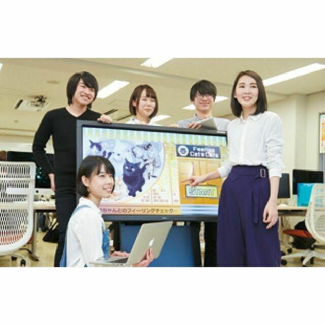 日本電子専門学校 【グラフィックデザイン科】オープンキャンパス&体験入学2