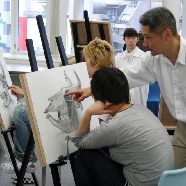 宝塚大学 【東京メディア芸術学部】受験対策セミナー1