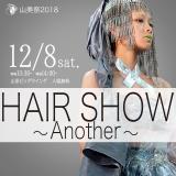 山美祭2018 HAIR SHOWの詳細