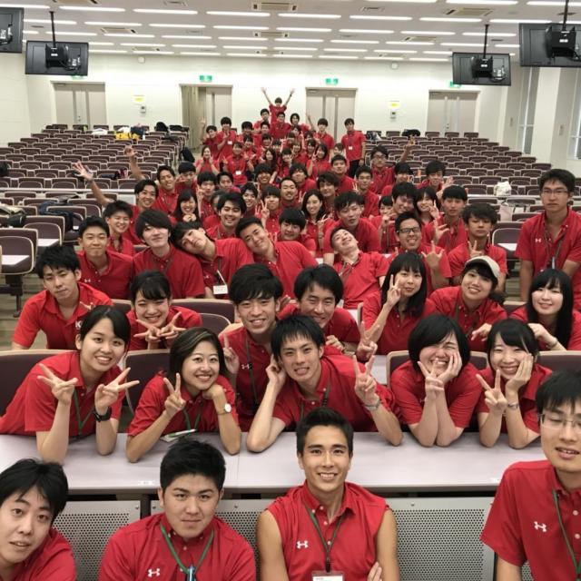 関東学院大学 春のオープンキャンパス3