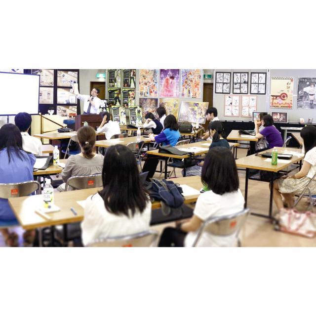 日本デザイン福祉専門学校 学校説明会 4月~6月2