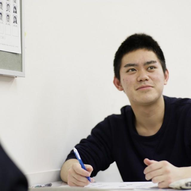 横浜YMCAスポーツ専門学校 よく分かる!学校説明会・見学会1