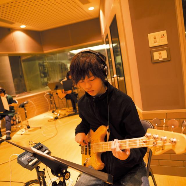 キャットミュージックカレッジ専門学校 【ギター専攻】明日から使える!音楽ジャンル別ギタープレイ講座1