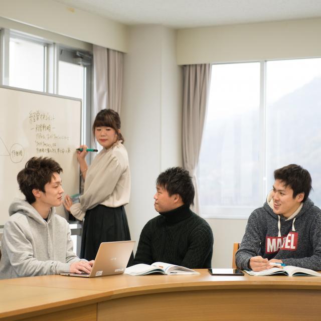 芦屋大学 【遠隔地から進学される方へ】 提携寮・学生マンション無料体験2
