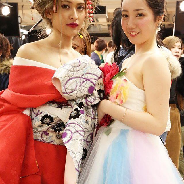 大阪ベルェベル美容専門学校 憧れの仕事を体験して自分のミライを切り開こう!!1