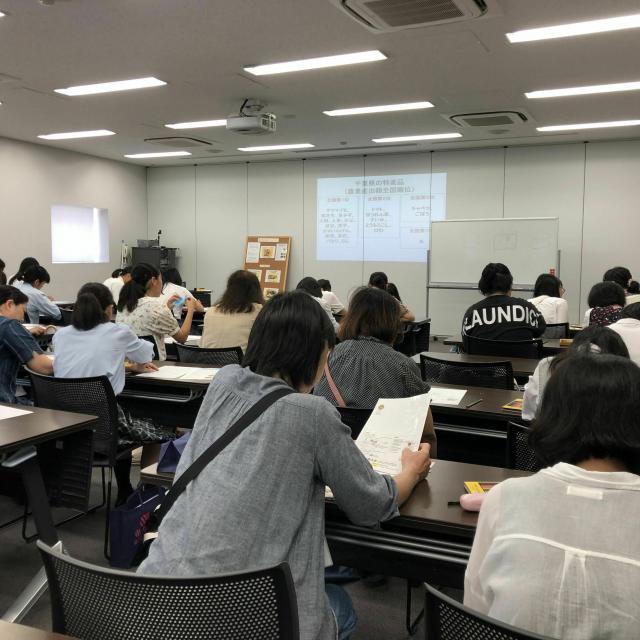 昭和学院短期大学 入試説明会1