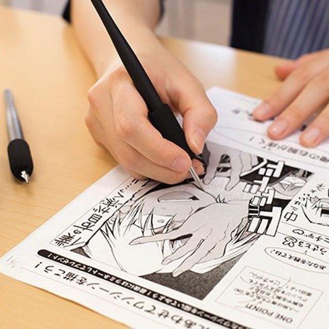 専門学校日本デザイナー芸術学院 仙台 セリフに合わせた1コマを自由に描いてみよう!【マンガ科】1