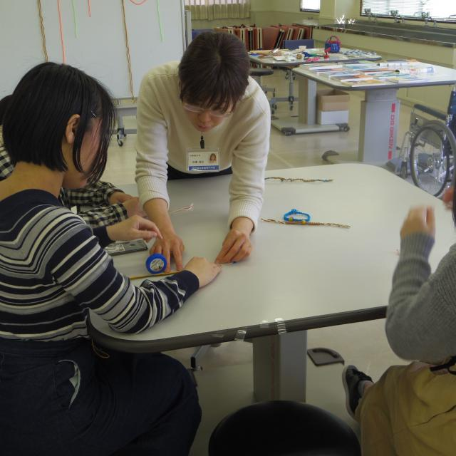 神戸総合医療専門学校 オープンキャンパス3