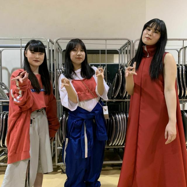 ファッション文化専門学校DOREME 学生スタッフとDOREMEを大いに満喫しちゃおう!4