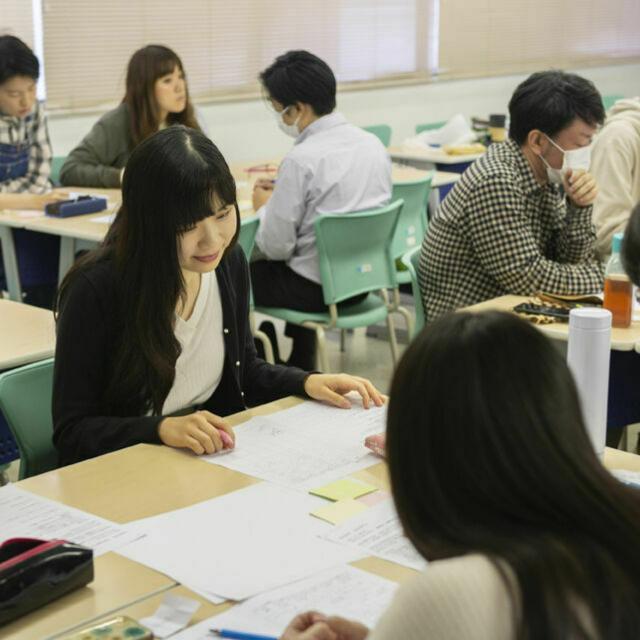 日本福祉教育専門学校 1年で社会福祉士を取得する! オープンキャンパス3
