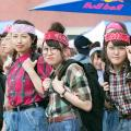 北海道ハイテクノロジー専門学校 ハイテク生に1日なれる学園祭!