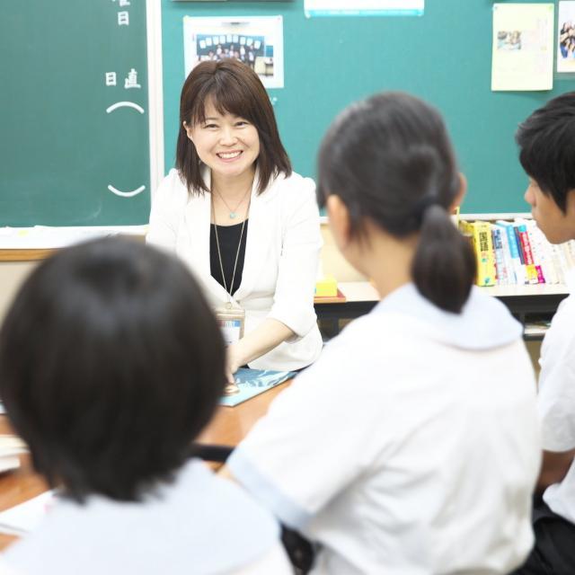 熊本電子ビジネス専門学校 体験授業2